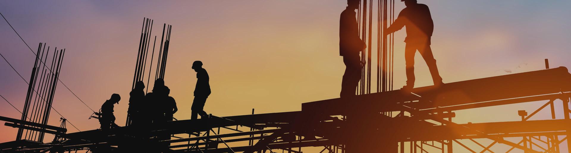 Contabilidade de Construção Civil